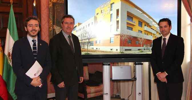 Fundomar impulsa un centro para personas con diversidad funcional en Sevilla