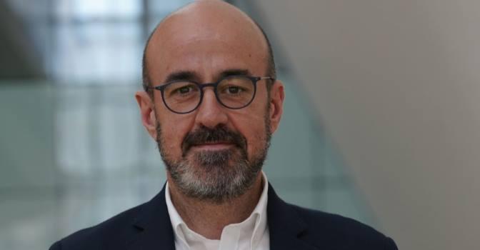 El doctor José Augusto García Navarro, nuevo presidente de la Sociedad Española de Geriatría y Gerontología (SEGG).