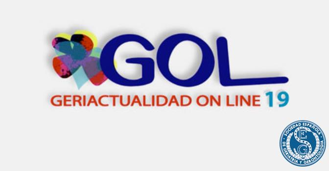 Curso online de Geriactualidad de la SEGG comienza en enero de 2020 y se prolongará hasta mayo.