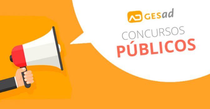 Gesad avisa a sus clientes sobre concursos públicos para Ayuda a Domicilio