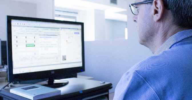 Gesad es el software de gestión del Servicio de Ayuda a Domicilio líder en España.