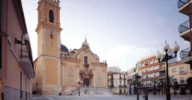 Gesmed gestionará una residencia para mayores en Valencia