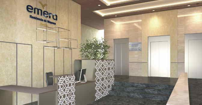 Grupo Emera abre tres nuevas residencias de mayores