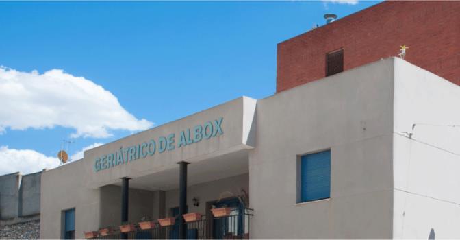 Gerial abrirá una nueva residencia en Almería