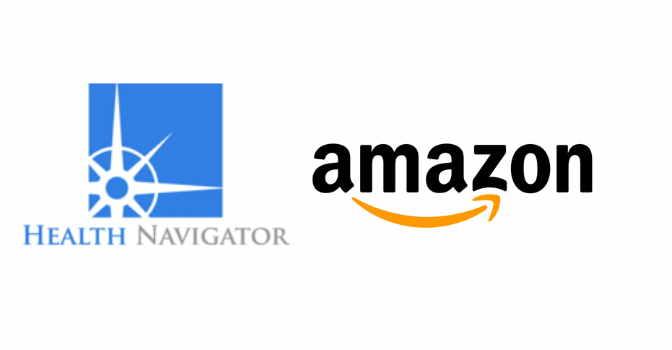 Amazon compra Health Navigator y refuerza su posición en telemedicina.