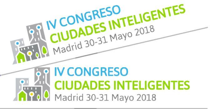 IV Congreso Ciudades Inteligentes se celebra en Madrid