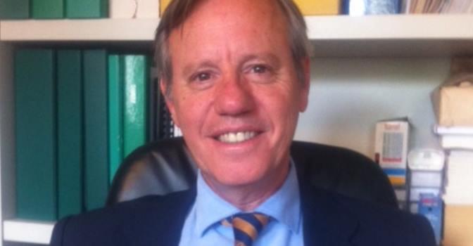 Ignacio Fernández-Cid es presidente de la Federación Empresarial de la Dependencia (FED).