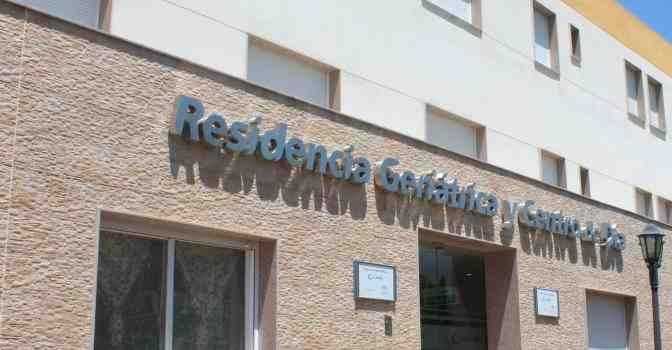 Ilunion Sociosanitario premia a la residencia que más reduce siniestralidad laboral