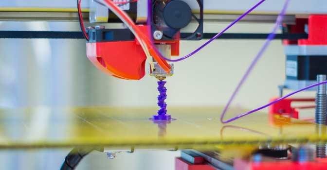 DomusVi incorpora impresoras 3D en sus cocinas para mejorar la alimentación de los mayores