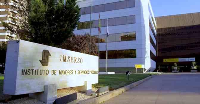 Presunta trama de contratos irregulares en el Imserso