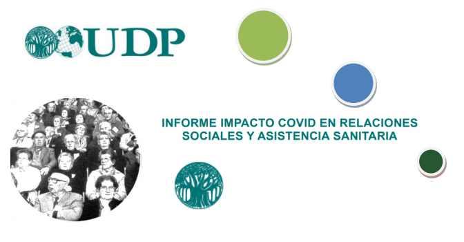 Consecuencias del impacto del Covid-19 en las personas mayores.