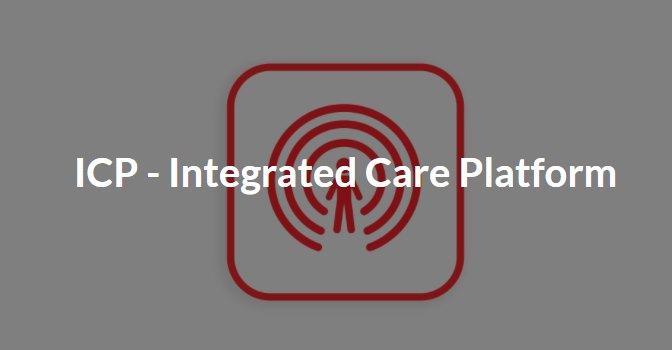 Integrated Care Platform, la plataforma de Tunstall para la gestión remota de pacientes.