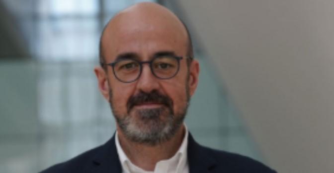 José Augusto García Navarro es el nuevo presidente de la Sociedad Española de Geriatría y Gerontología (SEGG), y habla con 'NGD' sobre los retos de su mandato.