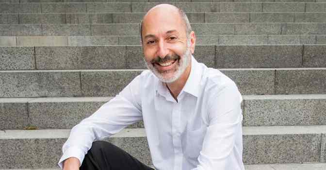 """Juan Carlos Santamaría: """"Es necesario contar con herramientas tecnológicas para tomar decisiones en atención domiciliaria"""""""