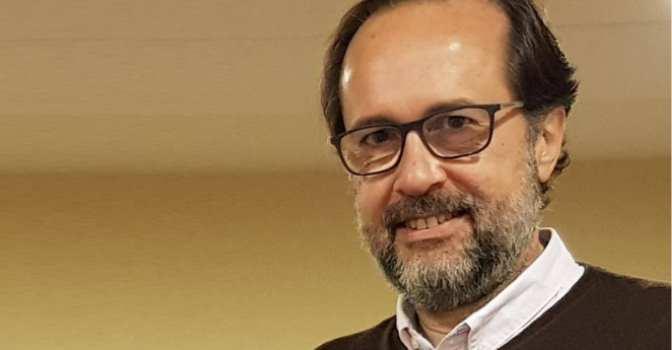 Jon Jauregui es director general de Vitalvia, compañía que distribuye productos innovadores para mejorar la calidad de vida de personas mayores o con dependencia.