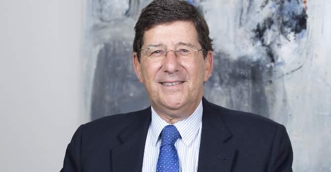 Jorge Guarner es el fundador y CEO de Healthcare Activos.