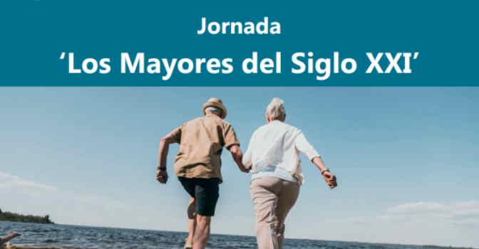 Jornada de CEOMA e Imserso sobre Los Mayores del Siglo XXI