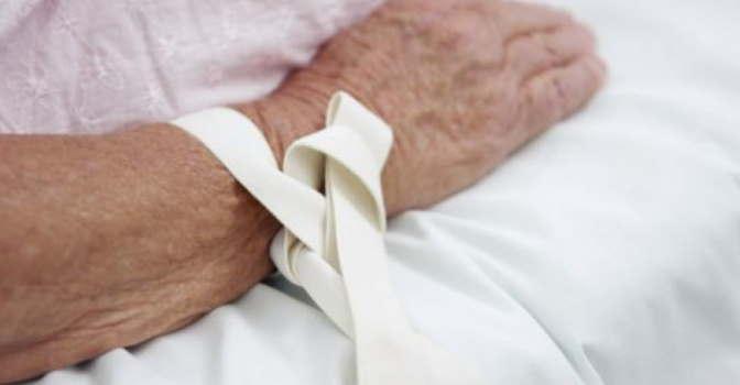 Sanitas Mayores organiza una Jornada sobre eliminación de sujeciones en atención a personas con demencia.