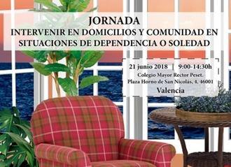 La Fundación Pilares celebra una jornada sobre intervención ante dependencia y soledad gratuita con inscripción previa