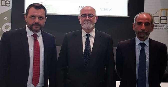 Atención farmacéutica en residencias y sus nuevos modelos, a debate en una jornada celebrada en Valencia