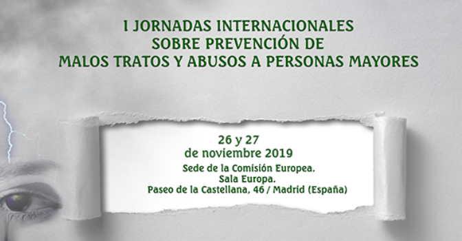 UDP organiza Jornadas Internacionales sobre Malos Tratos a mayores