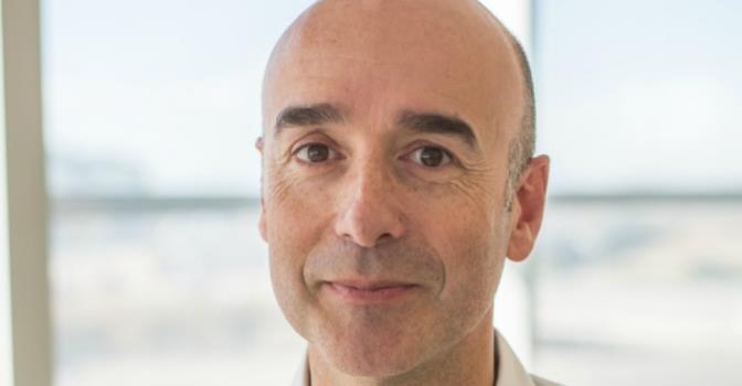 José Luis Orós es CEO de Pensumo.