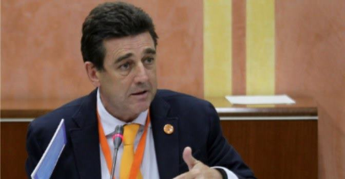 """José Manuel Ramírez: """"No podemos convertir a las víctimas en culpables"""""""