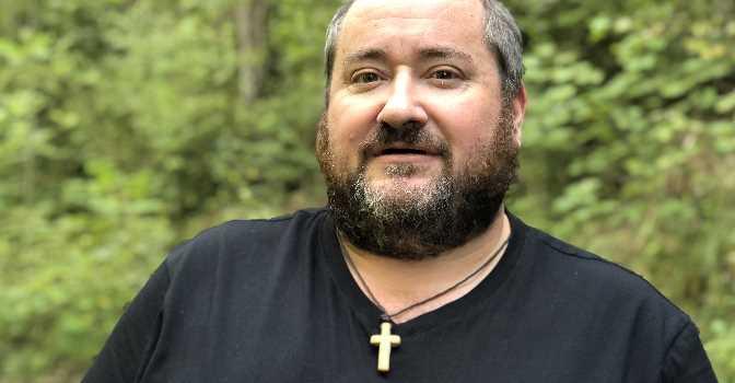 """Juan Vela: """"El congreso de Lares también quiere serlo de emociones y de crecimiento personal"""""""