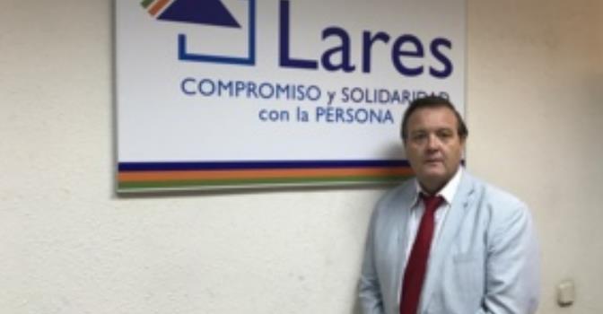 Juan José García Ferrer, nombrado director general de Atención al Mayor y a la Dependencia de la Comunidad de Madrid