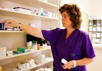 L'Onada Serveis reduce a la mitad los mayores polimedicados en cuatro años