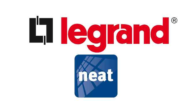 Grupo Neat se integra en Legrand Group