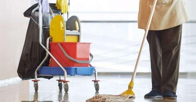 La Generalitat Valenciana saca a concurso la limpieza de una residencia de Alicante