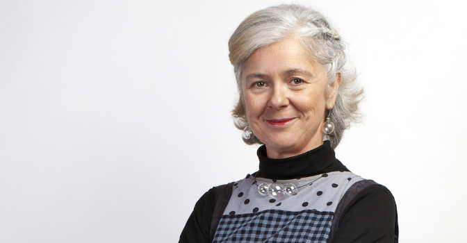 Lourdes Bermejo es vicepresidenta de Gerontología de la SEGG.