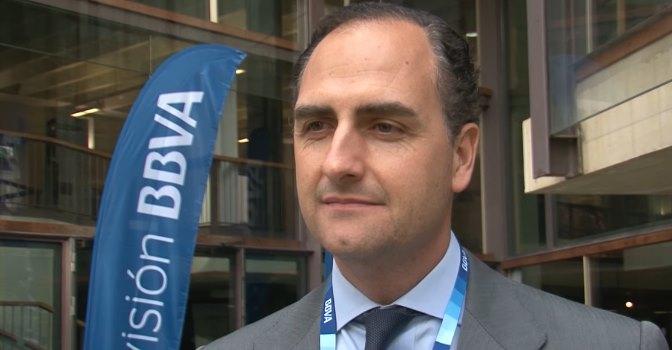 Luis Vadillo habla sobre el futuro de las pensiones.