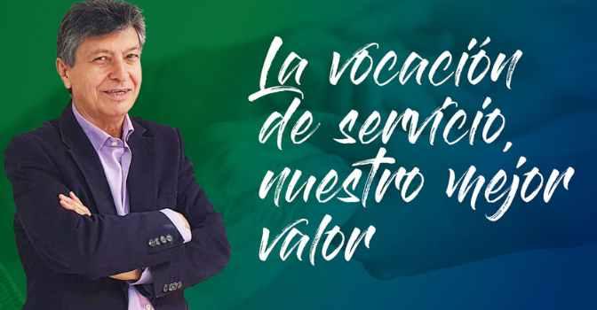 Manuel Monteserín, nuevo presidente de ASISPA