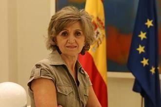 María Luisa Carcedo, nueva ministra de Sanidad, Consumo y Bienestar Social tras la dimisión de Carmen Montón