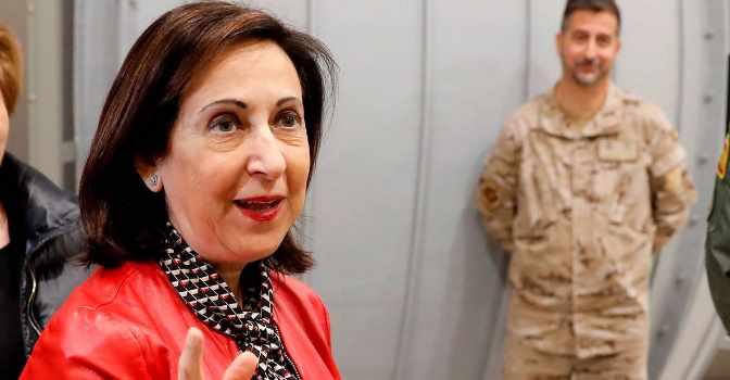El sector residencial está dolido con las declaraciones de la ministra de Defensa, Margarita Robles, sobre fallecidos en residencias de mayores.