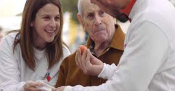 """La SEGG pide """"un debate serio"""" para integrar a los mayores en los retos sociales"""