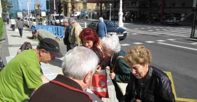 UDP y CEOMA piden levantar el confinamiento a las personas mayores en la desescalada