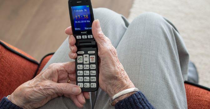 Ideas de negocio contra el envejecimiento