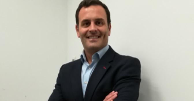 """Pablo Canestri: """"Los Blixers de Robot Coupe permiten adaptar el grado de texturizado a cada usuario según sus necesidades"""""""
