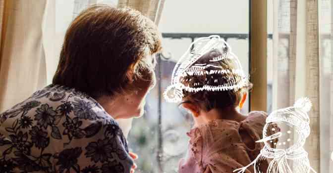 #NavidadParaRecordar, la campaña de la Fundación Edad&Vida para combatir la soledad en los mayores
