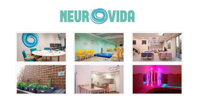 Neurovida abre un centro de día en la Avenida de Baviera, en Madrid. Es su tercer multiespacio de neurorrehabilitación en la capital española.
