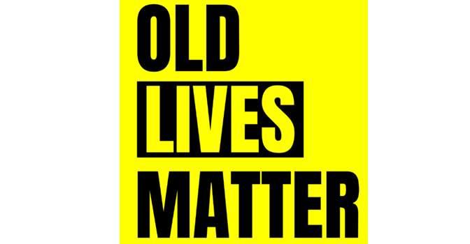 OldLivesMatter: la campaña global contra el edadismo.