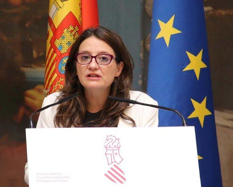 La Generalitat Valenciana unificará la contratación con las empresas de residencias de mayores