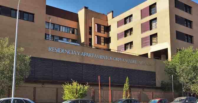 Orpea Aravaca abre una unidad de psicogeriatría