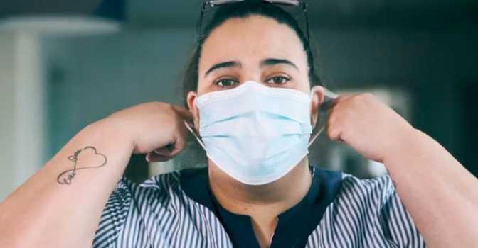 Orpea lanza la campaña 'Héroes con mascarilla' para agradecer a los profesionales sociosanitarios su trabajo durante la epidemia.