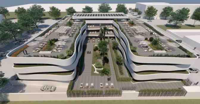 Orpea proyecta una nueva residencia de mayores en Sevilla