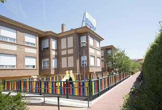 La residencia de mayores Orpea Meco con escuela infantil obtiene excelentes resultados