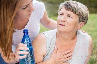 Orpea acoge a mayores durante las olas de calor para protegerles de sus riesgos para la salud